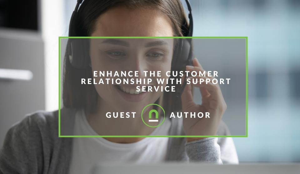 Improve customer relationship management