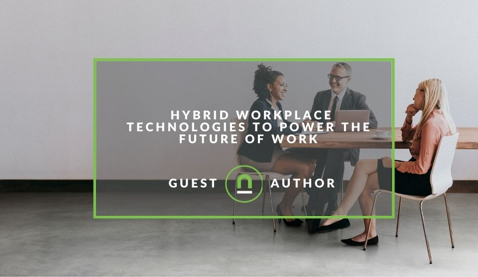 Technology for the modern workplace