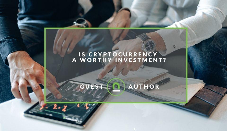 crypto worth investing