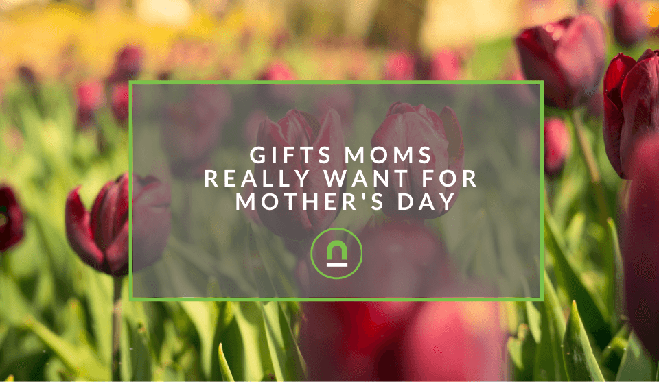 What to buy mom for Mother's Day