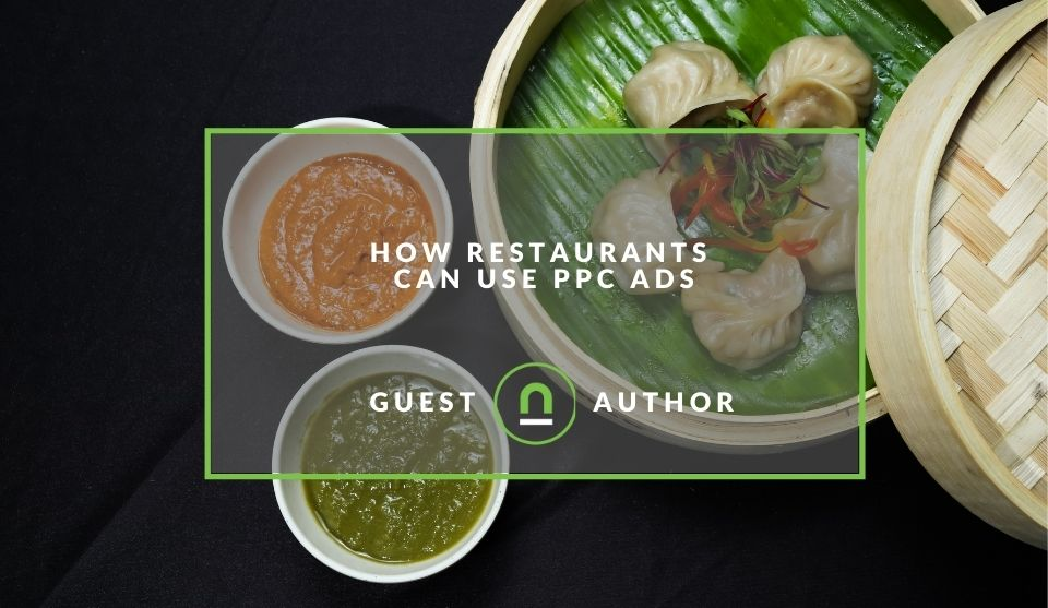 How restaurants can leverage paid search ads