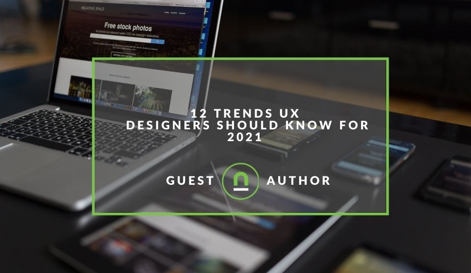 trends for ux designers in 2021