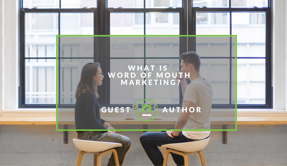 Word of mouth marketing guide
