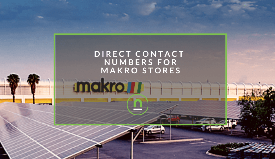 Contact Numbers Makro Stores In South Africa
