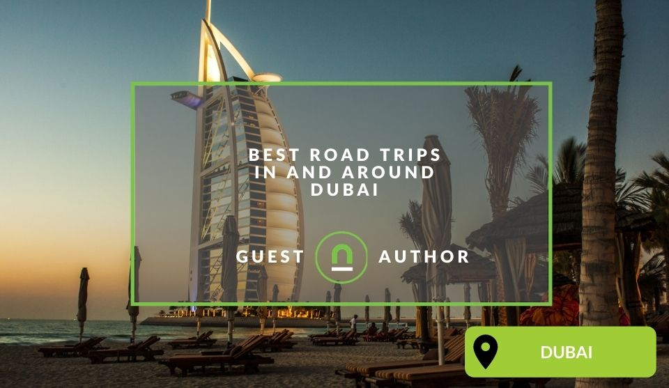 Dubai road trip ideas