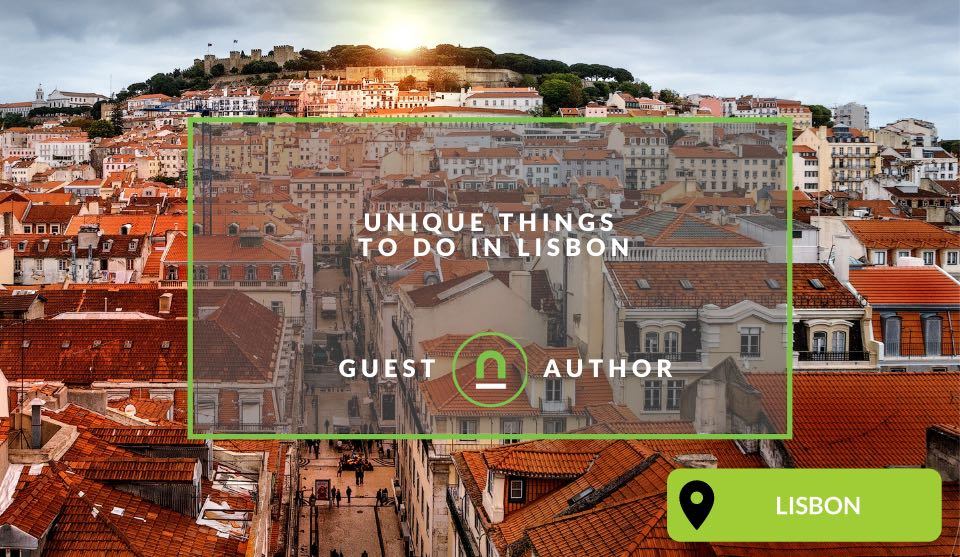 Fun activities in Lisbon