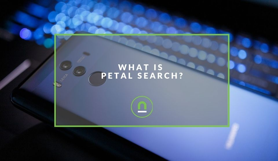 How petal search works