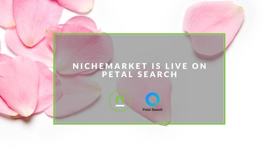 nichemarket listings available on Petal Search