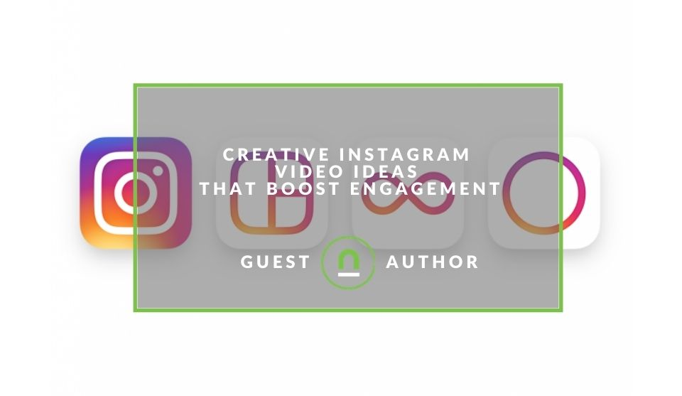Boost video engagement on Instagram