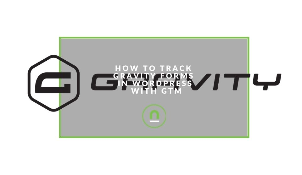 Tracking gravity forms with GTM