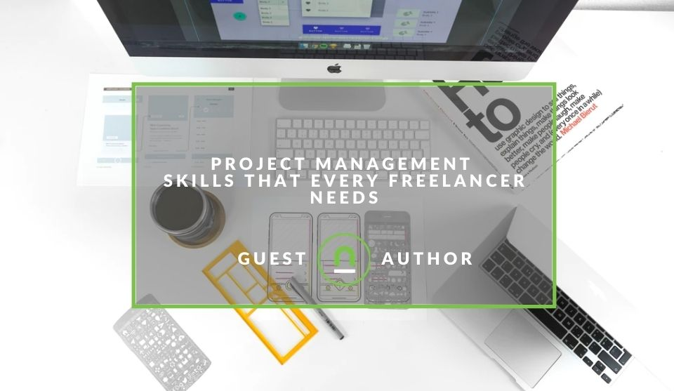 Project management tips for freelancers