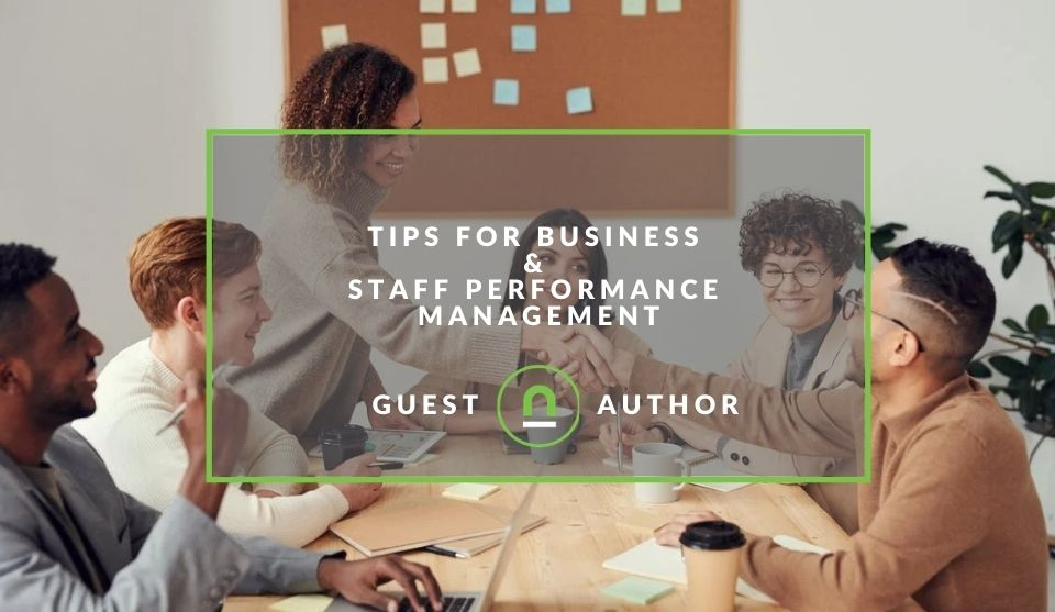 Performance management tips for managers