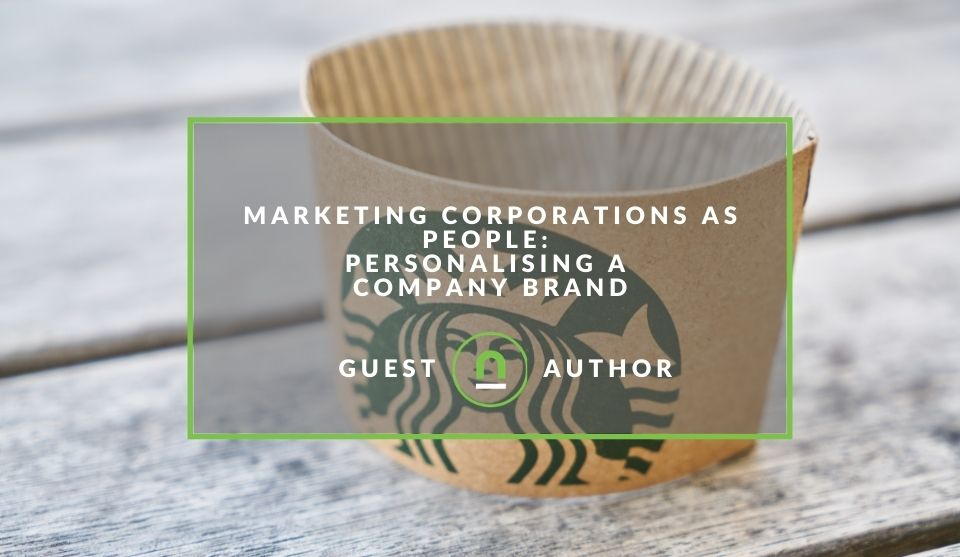 How to personalise your brand