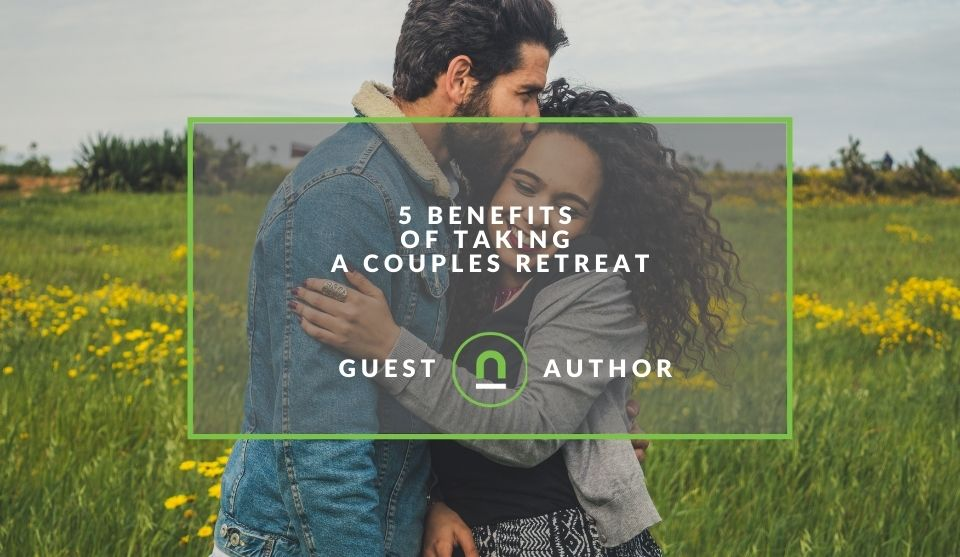 Couples retreat benefits