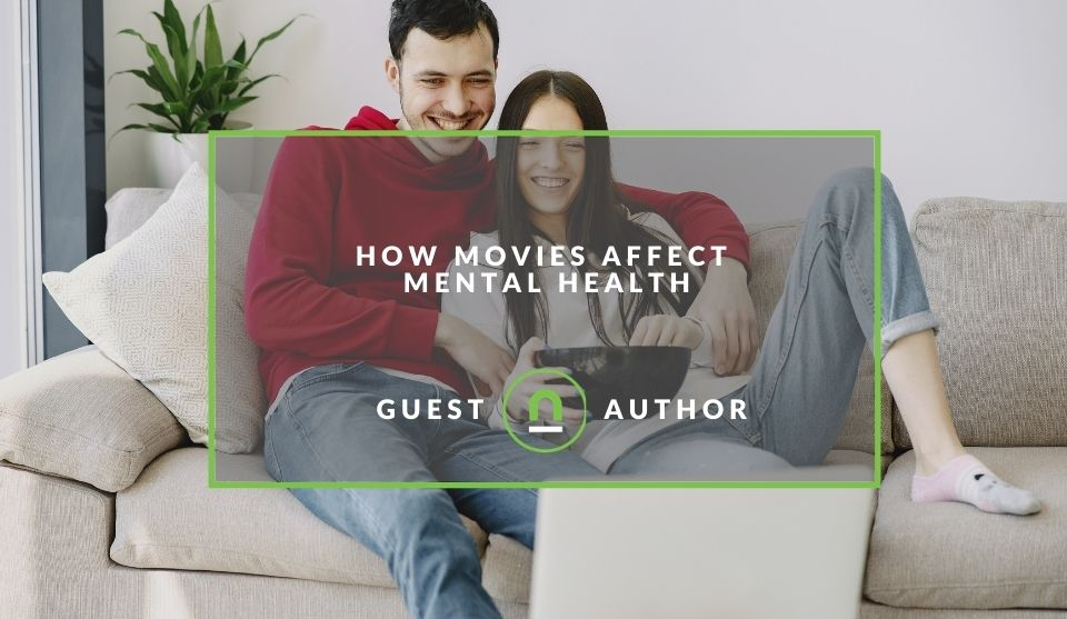 the mental impact of movies