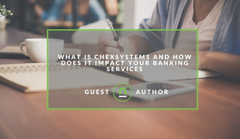 How banks use Chexsystems