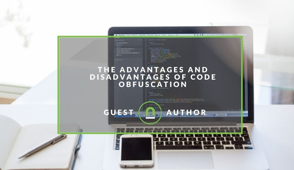 A intro gude to code obfuscation