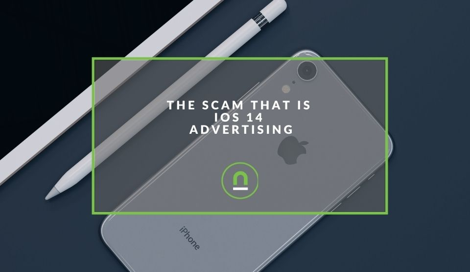 Privacy scam ios 14