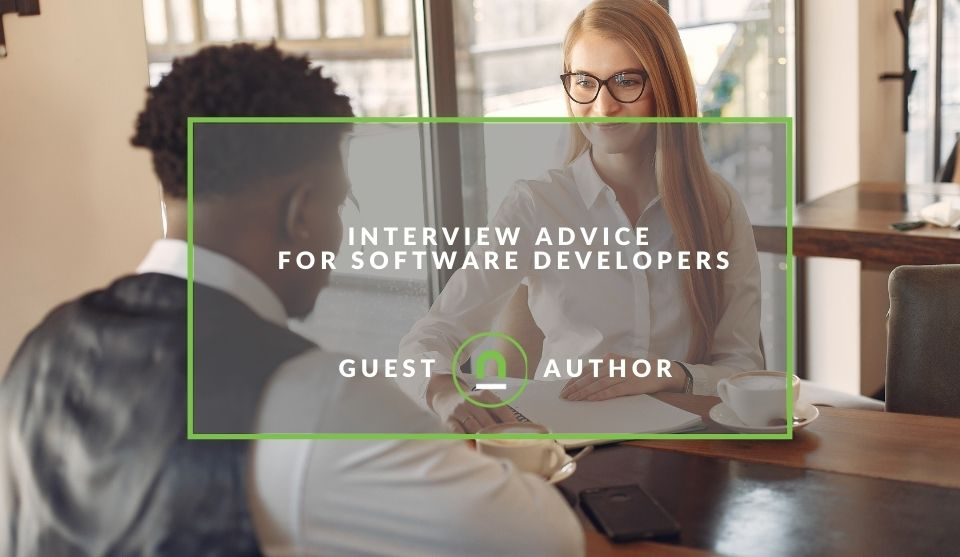 Tips for software developers going into interviews