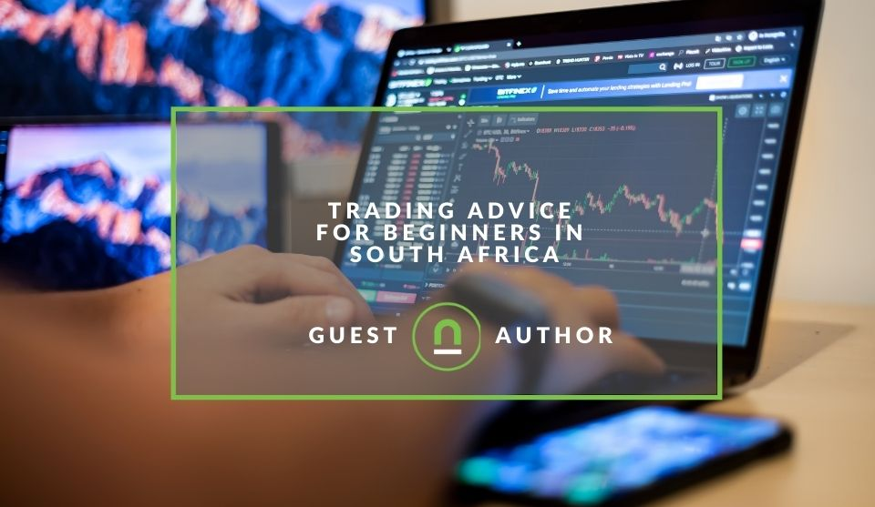 Trading in South Africa for Beginners