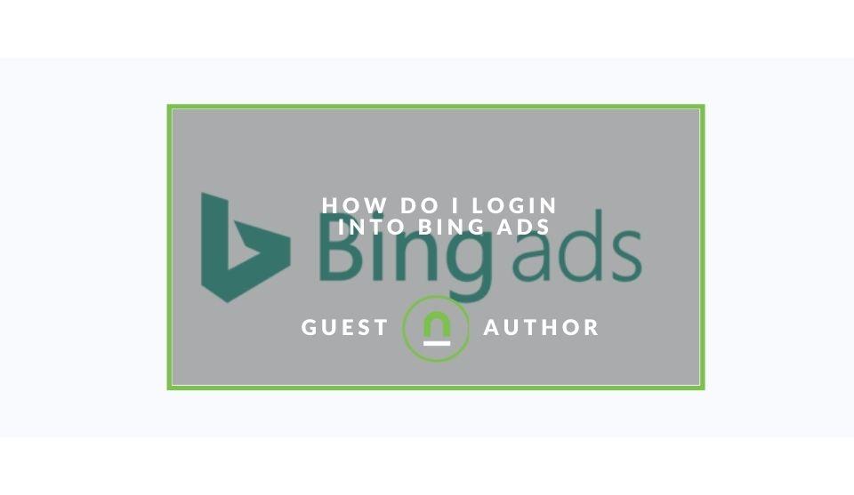 How to create bing ads