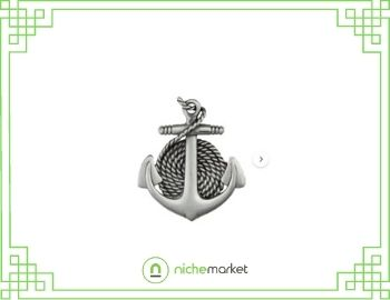 Length Anchor Knob