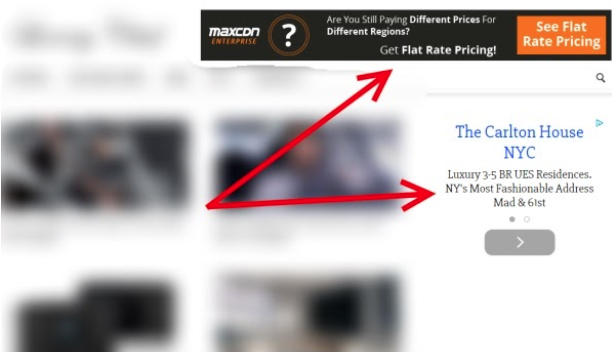 Pick the best ad placements