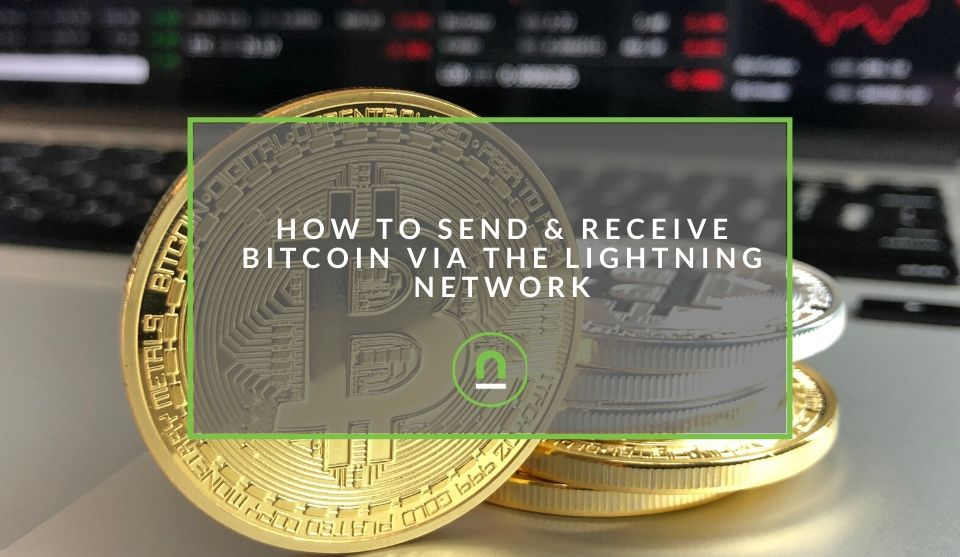 Bitcoin lightning network payments