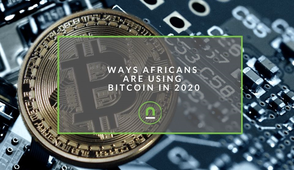 Ways Africans are adopting Bitcoin
