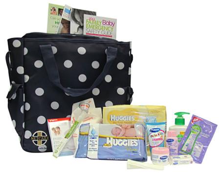 Netcare free baby hospital bag