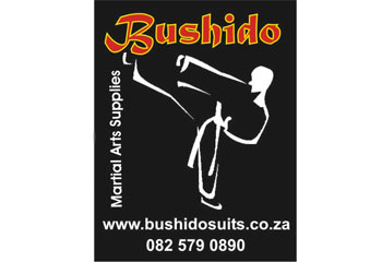 Bushido Martial Arts Supplies - nichemarket