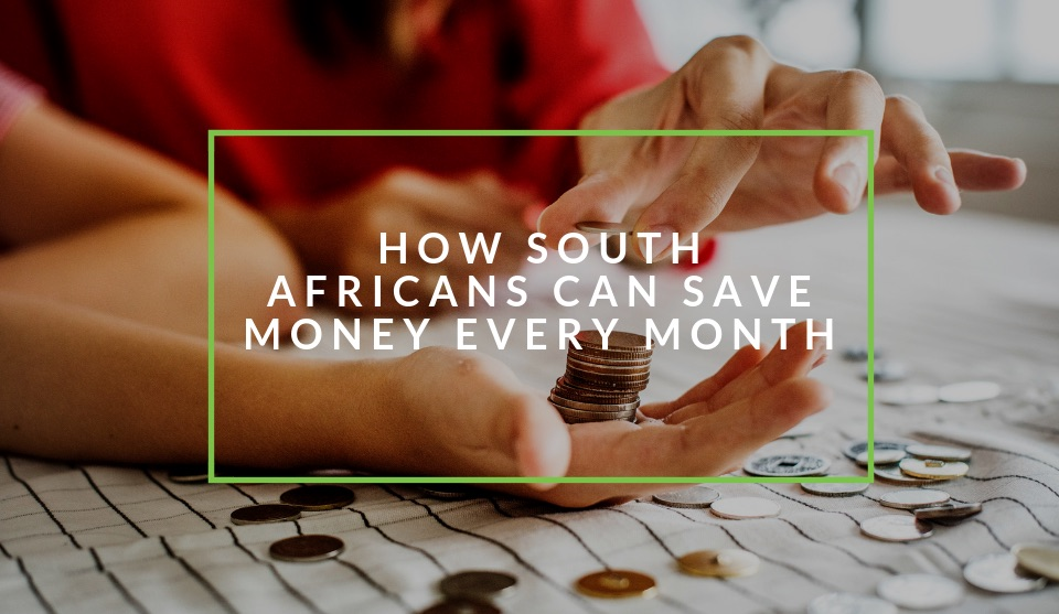 Save Money In South Africa