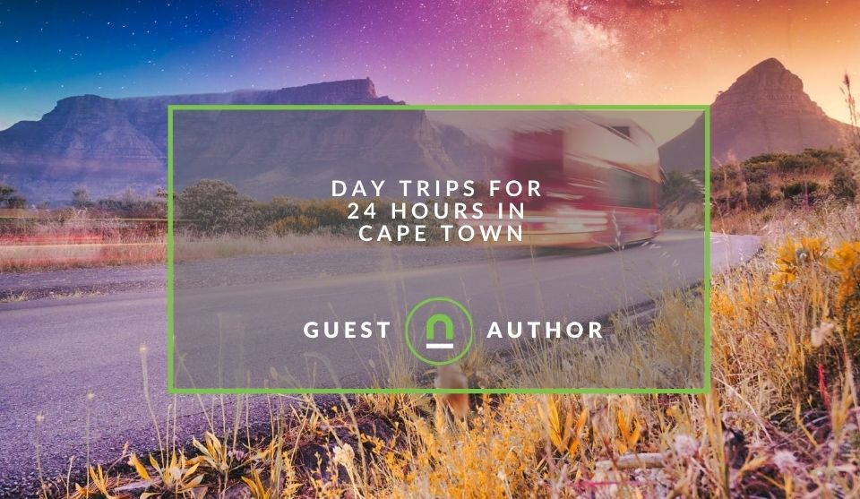 Cape Town Day Trips In 24 hours