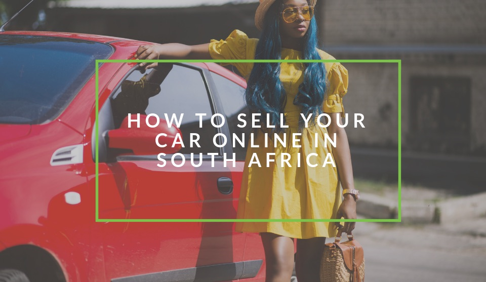 Sell your car online South Africa