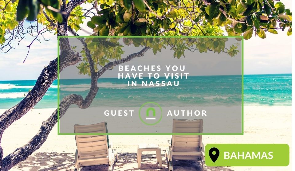 Best beaches in Nassau