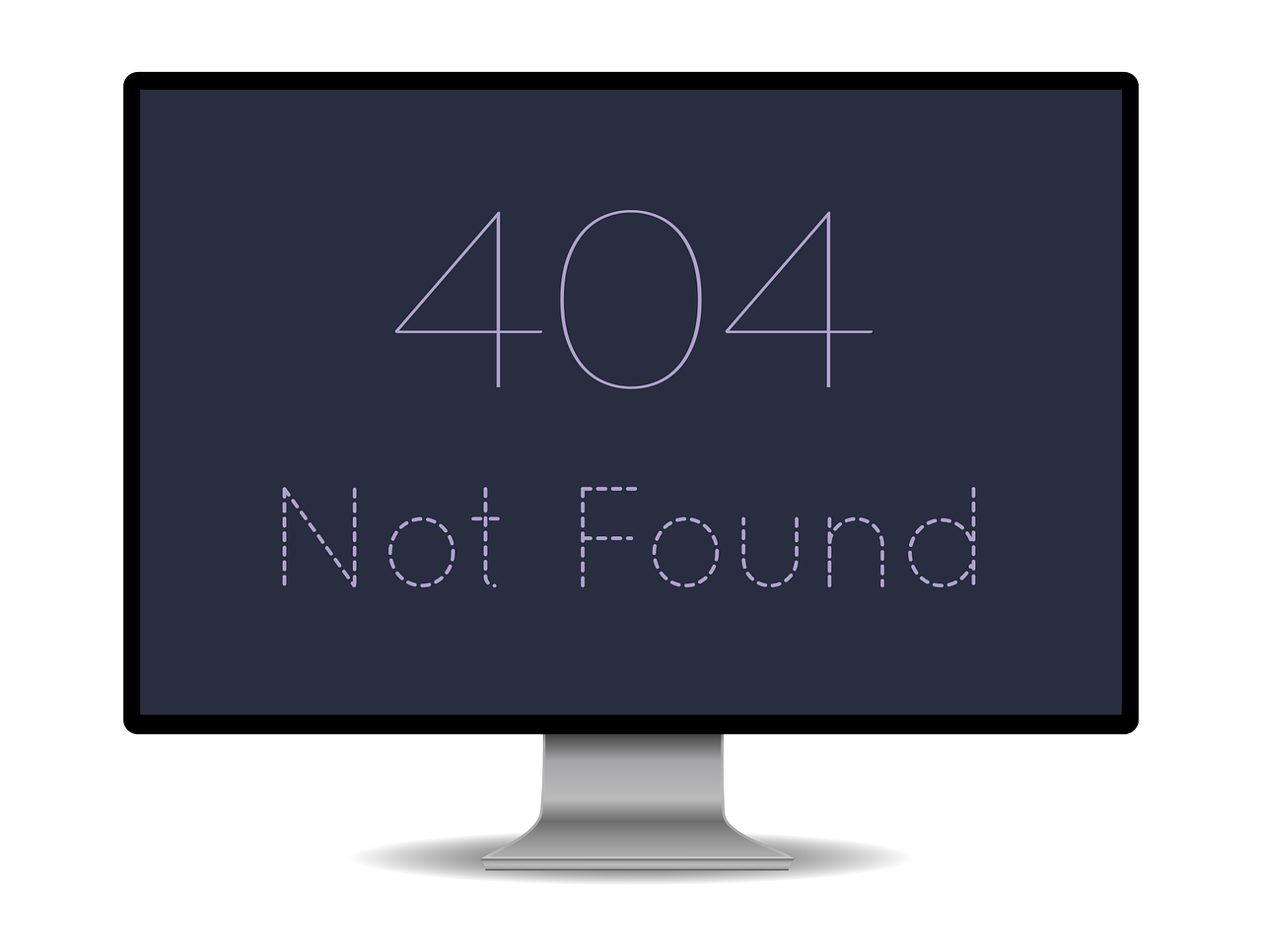 Get More Out Of Your 404 Pages