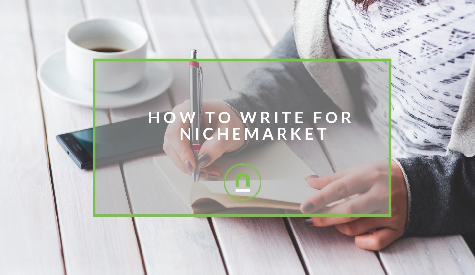 Write For Us - How to Submit A Guest Post - nichemarket