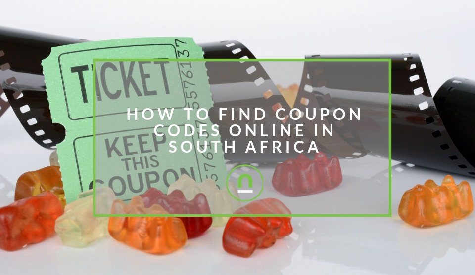 How To Find Coupons & Vouchers Online In South Africa - nichemarket