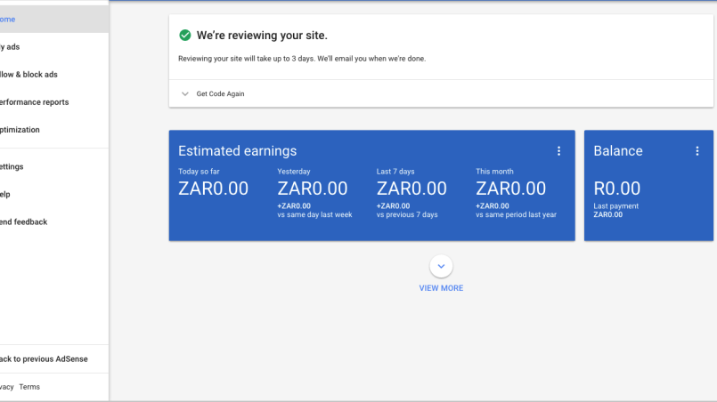 How to monetize your content with AdSense