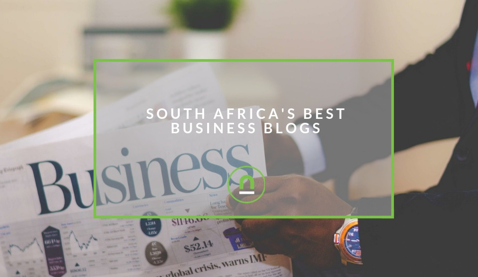 Best business blogs in South Africa