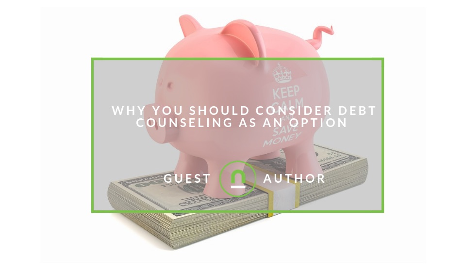Why to consider debt counselling