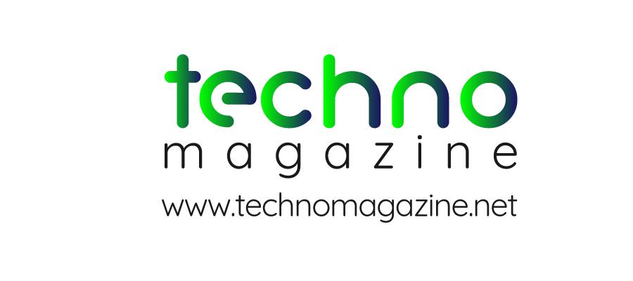 technomagazine