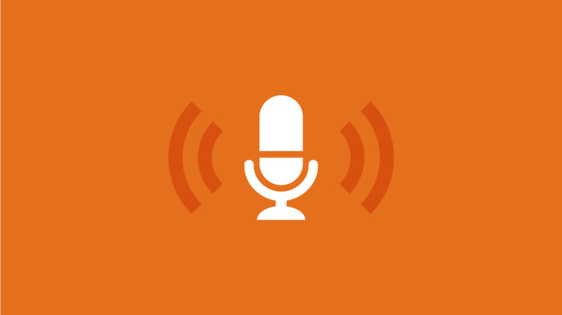 Follow these marketing podcasts