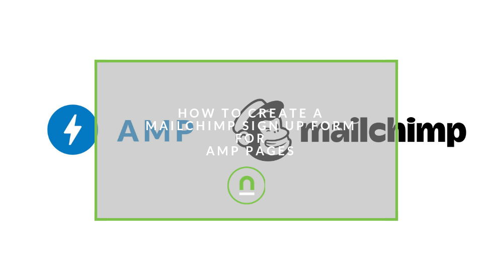 Embed a mailchimp sign up form in AMP pages