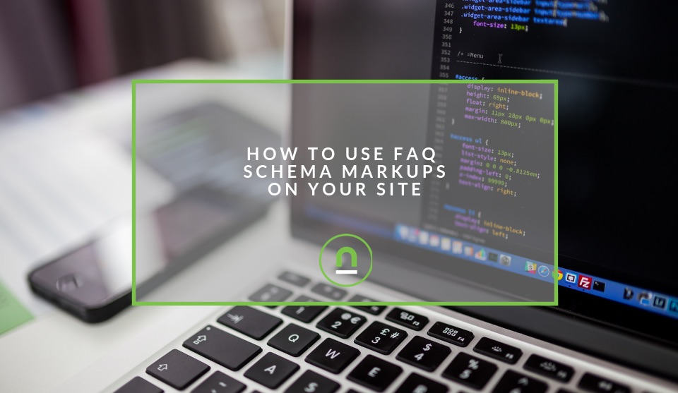 Adding FAQ schema to your site how to guide