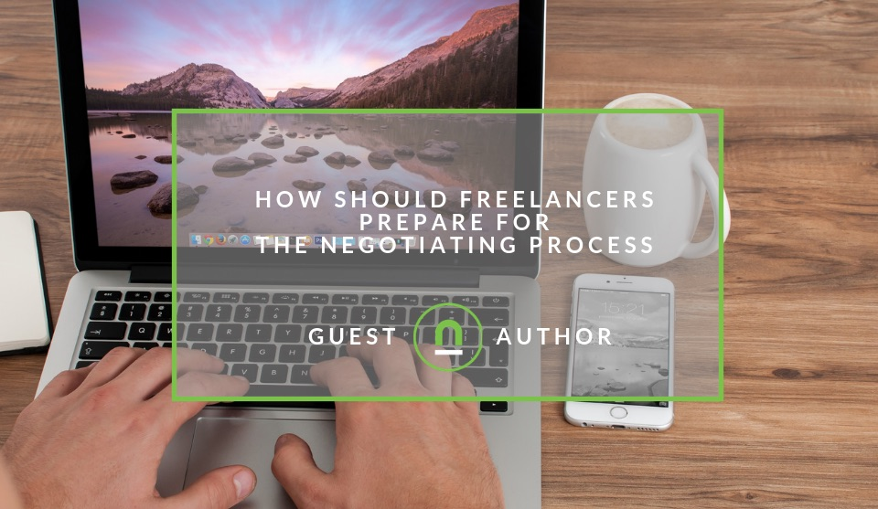 How to negotiate as a freelancer