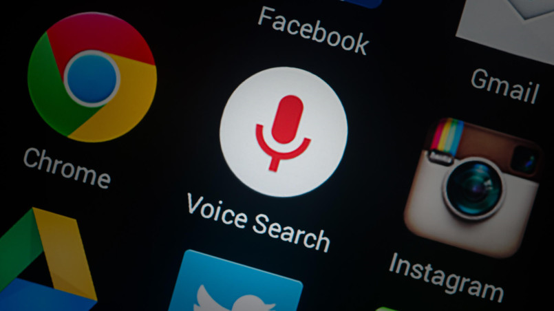 How to optimise for voice search