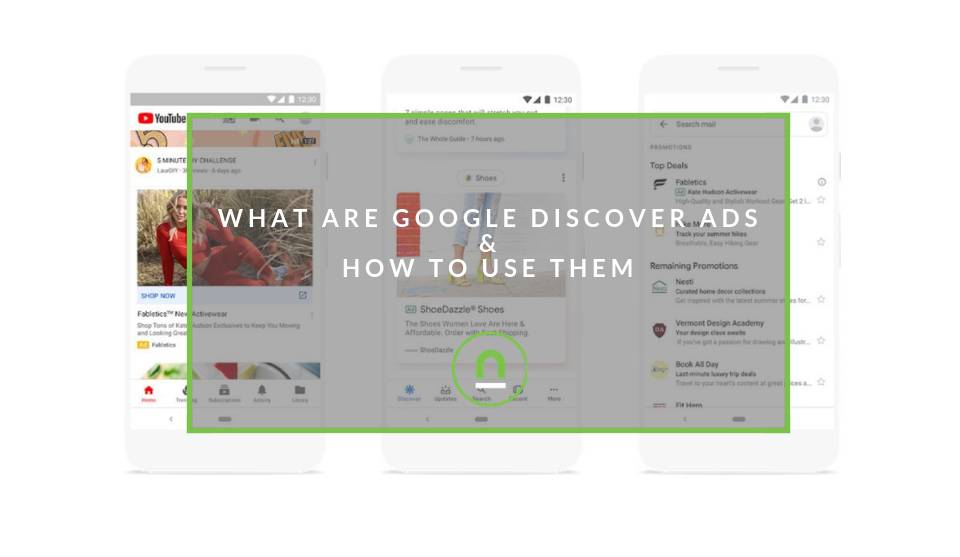 What Are Google Discovery Ads All About