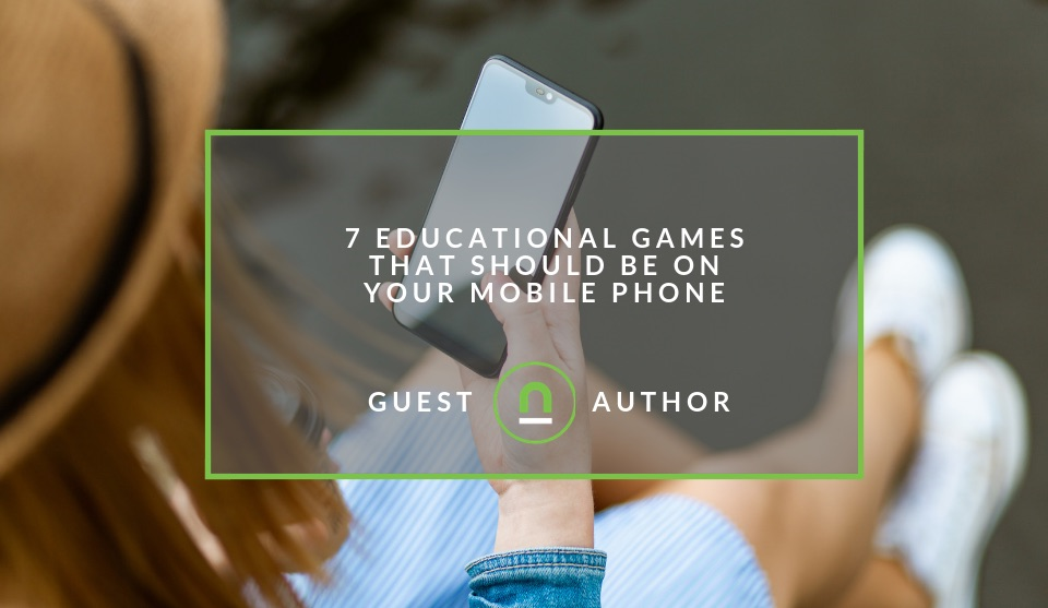 Educational Games For Your Smartphone