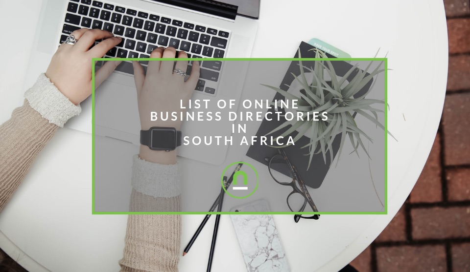 Online Business Directory Sites In South Africa